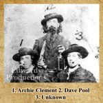 archie clement, dave pool