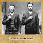 Missouri, guerrilla, Bushwhacker, border war, kansas, history, civil war, Jesse James, Frank James