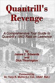 Missouri, guerrilla, Bushwhacker, border war, kansas, history, civil war, Quantrill, Quantrill's Revenge