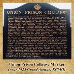 Missouri, guerrilla, Bushwhacker, border war, kansas, history, civil war, Union Prison Collapse, Kansas City