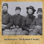 jayhawkers, kansas, civil war