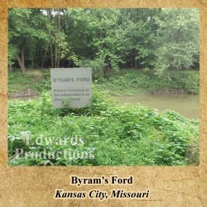 Missouri, guerrilla, Bushwhacker, border war, kansas, history, civil war, Byram's Ford, Kansas City