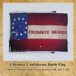 cherokee, cherokee confederates,