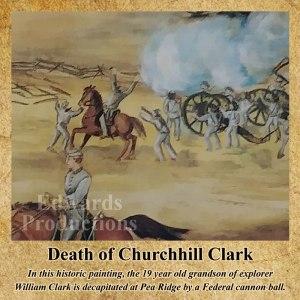 Churchhill Clark