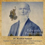 Dr. Reuben Samuel, Jesse James, Missouri, History, civil war