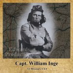Captain William Inge