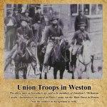 jayhawkers, jayhawks, missouri, history, weston, platte county, civil war