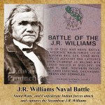 stand watie, confederate, cherokee, J.R. Williams