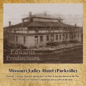 Parkville, Missouri, History