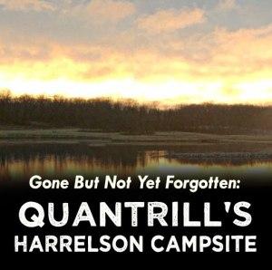 Harrelson, Missouri, Quantrill